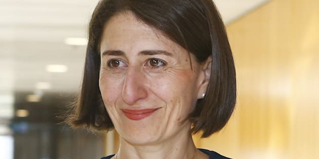Yesterday Gladys Berejiklian was made the Premier of NSW uncontested, having served as a senior minister for six years.