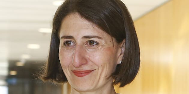 Gladys Berejiklian's government took a hit at Saturday's NSW by-elections.