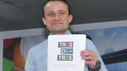 Mikel Arriola publica su declaración 3 de