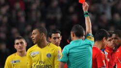 Rennes-PSG: Mbappé exclu grâce à l'arbitrage