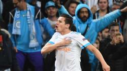 En Europa League, l'OM renverse le RB Leipzig au cours d'un match