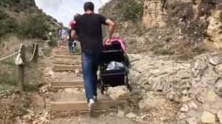 El percance de Roberto Leal con la Guardia Civil: acabó como ves en la