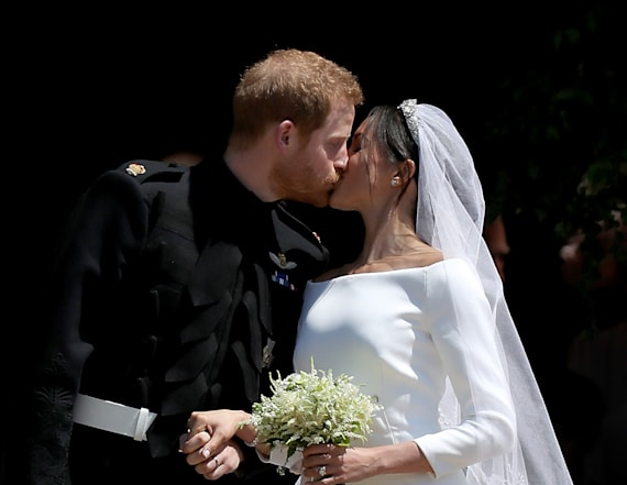 All of the stars who said 'I do' in 2018 -- so far