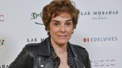 La estupefacta reflexión de Anabel Alonso tras la dimisión de Cospedal que llama la atención por un