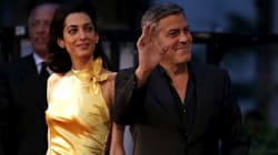 George And Amal Clooney Pledge $2M For Schools For Syrian