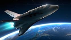 """「2027年に日本初の有人宇宙飛行を目指す」ベンチャー企業""""スペースウォーカー""""が設立会見"""
