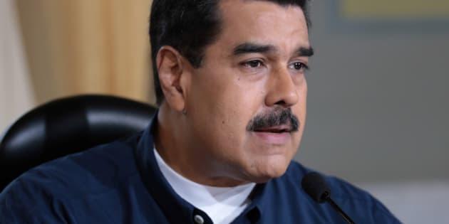Le Venezuela, un enjeu crucial pour la France Insoumise