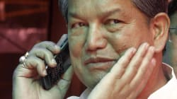 Harish Rawat Resigns After Cong's Poor Show In Uttarakhand