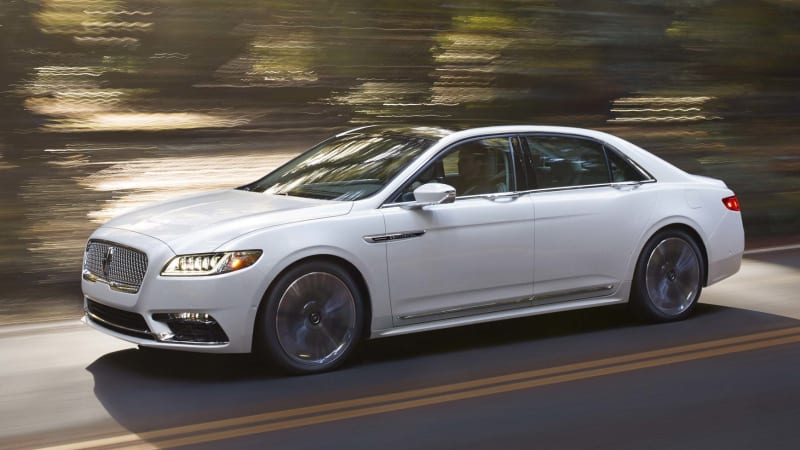 Lincoln Will Offer Pre Owned Vehicle Subscription Model Autoblog