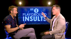 Ryan Reynolds Is 'Genuinely Hurt' Trading Playground Insults With Josh