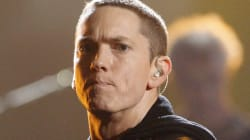 Eminem Loses Himself Over Donald Trump: 'He Makes My Blood