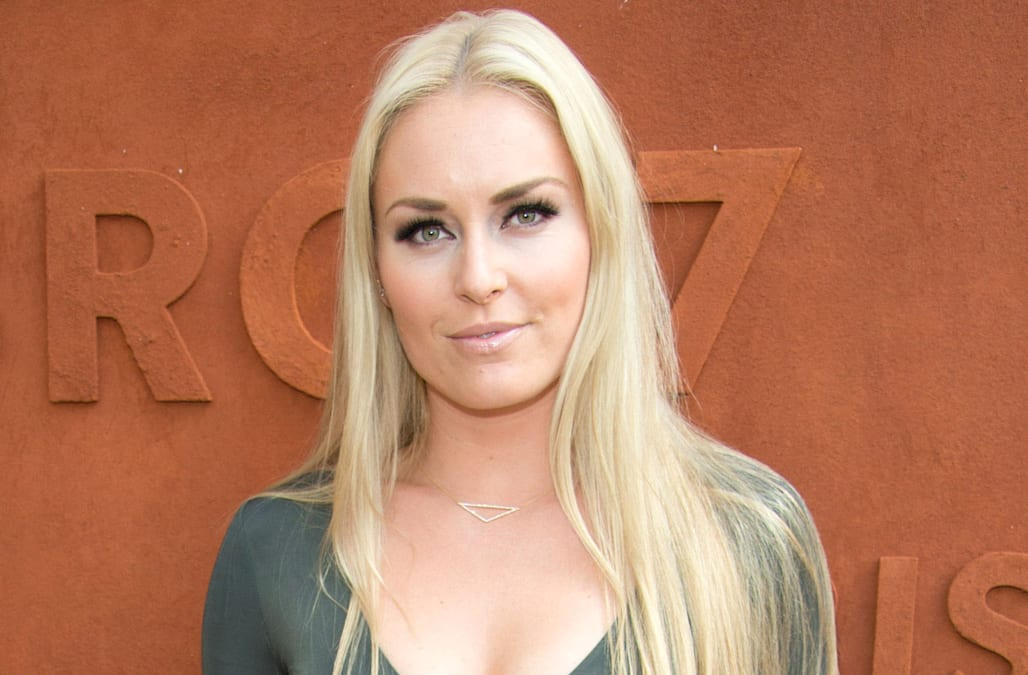 Lindsey Vonn's hottest Instagram photos of 2017 - AOL Entertainment, wellness routines of high impact women
