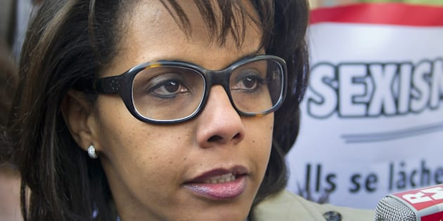 Suspendue de CNews, Audrey Pulvar a reçu un soutien très inattendu