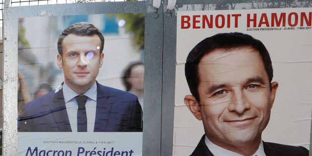 Comment l'embourgeoisement de la gauche a favoriser l'élection d'Emmanuel Macron.