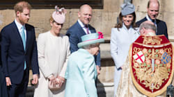 Meghan Markle Skips Royal Family's Easter Sunday