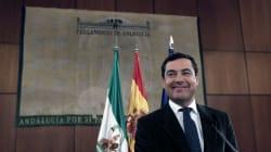 El debate de investidura de Moreno se celebrará el martes y el miércoles que