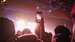 La ciencia explica por qué no debes tomar fotos de celular en