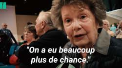 Christiane, 82 ans, sur la CSG :