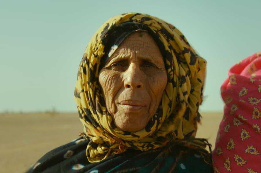 O documentário 'Exodus' conta a história de 6 refugiados.