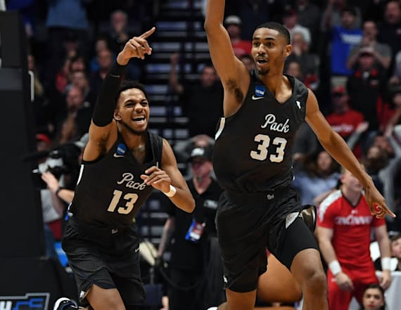 9 reasons this NCAA Tournament is wild