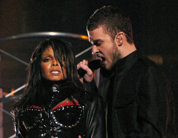 Janet Jackson open to performing at Super Bowl