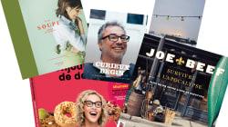 Les 9 meilleurs livres de cuisine à offrir en