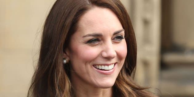Duchess of Cambridge Kate Middleton has opened up about her late grandmother's work cracking enemy codes for the British government during WWII.