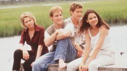 Los actores de 'Dawson Crece' se reúnen 20 años después del primer