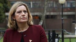 La ministre de l'Intérieur britannique démissionne après avoir menti sur l'expulsion de