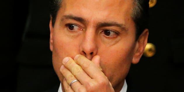 Gobierno de EPN gasta millones para controlar los medios