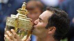 Roger Federer, roi et maître de
