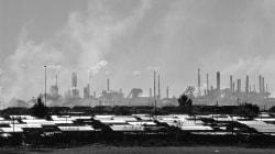 How Apartheid Planning Led To Environmental