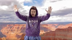 John Mayer's Weird New Low-Budget Video Is A Meme-Worthy