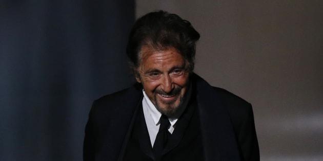 Le prix des billets pour le spectacle d'Al Pacino à Paris agace les fans