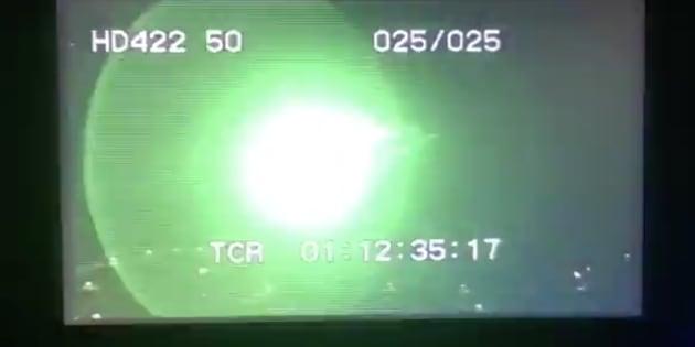 La Guardia Civil usó láseres para evitar que el cuerpo de Julen fuera grabado