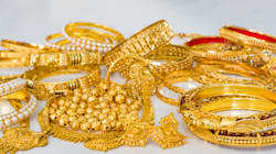 Gold Prices Reach Three-Year High After Black Money Crackdown, US Election