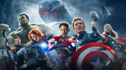 Trois Avengers parmi les 10 acteurs les mieux payés au monde en