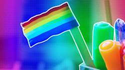 Eu queria ter aprendido a história LGBTQ na