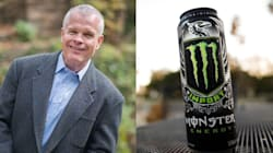 Monster Energy Vice President Accused Of Sexual Harassment