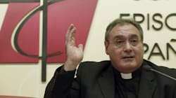 Los obispos admiten que es