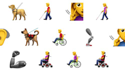 Disabled People (Might) Finally Get Emojis That Represent