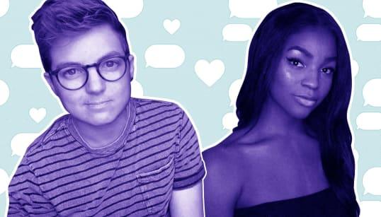 Como é ser transgênero e utilizar apps de relacionamento nos Estados