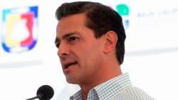 """Confirma EPN que no le compartirá a AMLO """"recetas"""" para"""