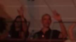 Barack e Michelle Obama tornano adolescenti. E si scatenano al concerto di Beyoncé e