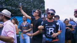 VIDEO: A este hombre con Asperger, las fiestas 'rave' le cambiaron la