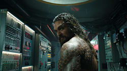 Aquaman: Filme do super-herói da DC ganha trailer