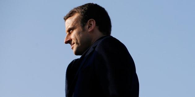 Qui a dit que la gauche était nettement majoritaire en France?