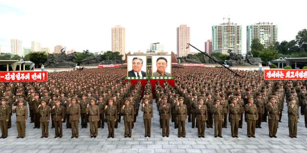 Une intervention militaire est-elle inévitable en Corée du Nord?