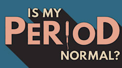 Is It Normal For Your Period To Be