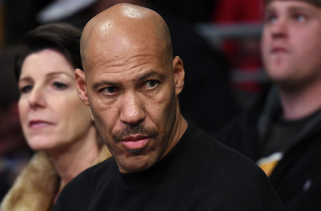 28882bc5888 CNN interview with LaVar Ball goes off the rails as he tries to explain why  he dismissed Trump s help